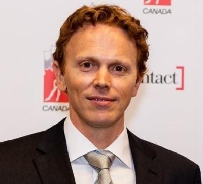 Scott Van Horne